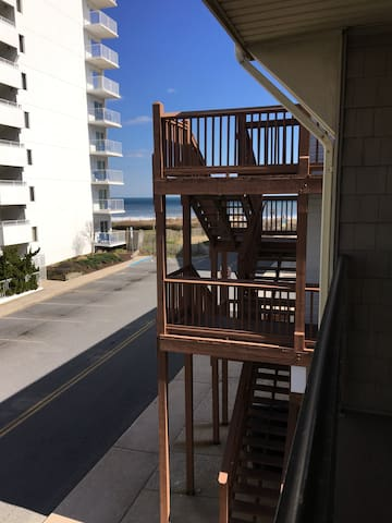 Tahitian Sun Condo in Ocean City, MD