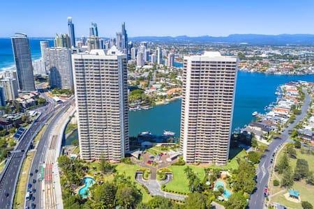 Atlantis Gold Coast - 5 Star Residential Resort