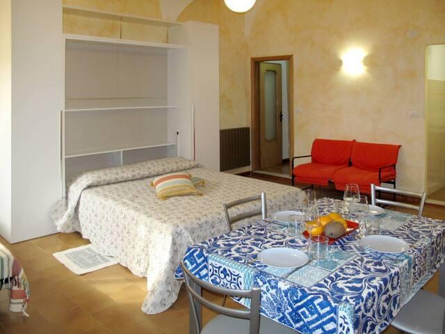 Casa Borgata