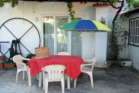 The workers house - Old mill homestay - Aveiro - 別荘