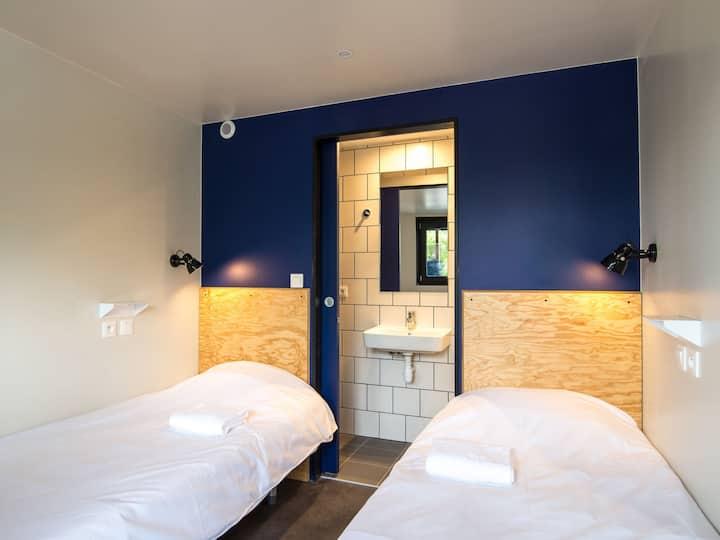 Eklo Duo Room