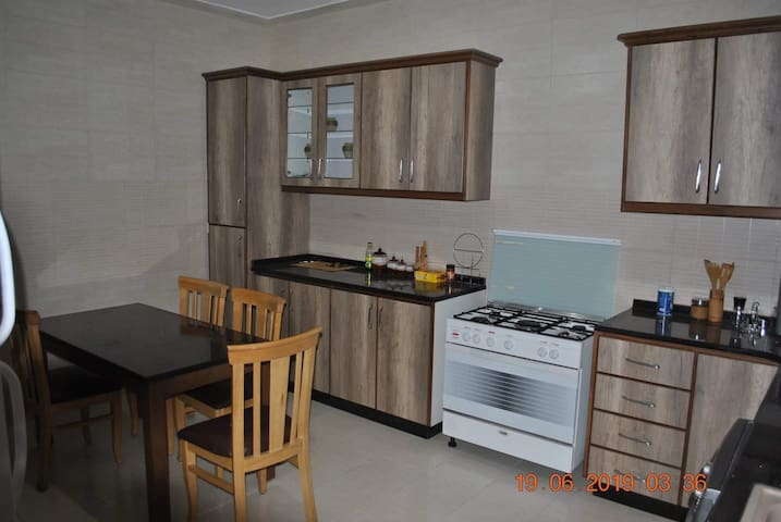 Luxurious 3 Bedrooms in Madaba, Jordan