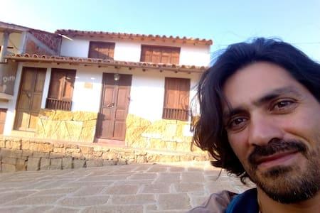 Casa Bari Bari