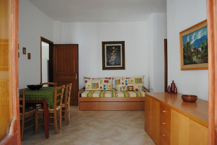 Casa mare Gargano - San Menaio