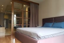 LUXURY ROOM NEAR THE INDEPENDENCE PALACE