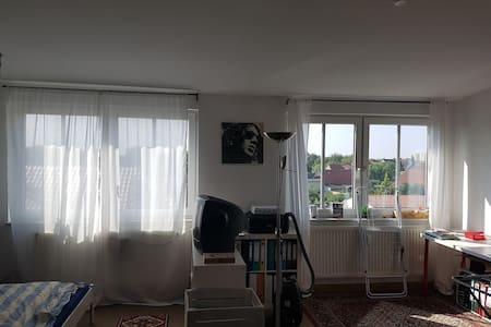 Gemütliche 1-Raum-Wohnung - Stendal