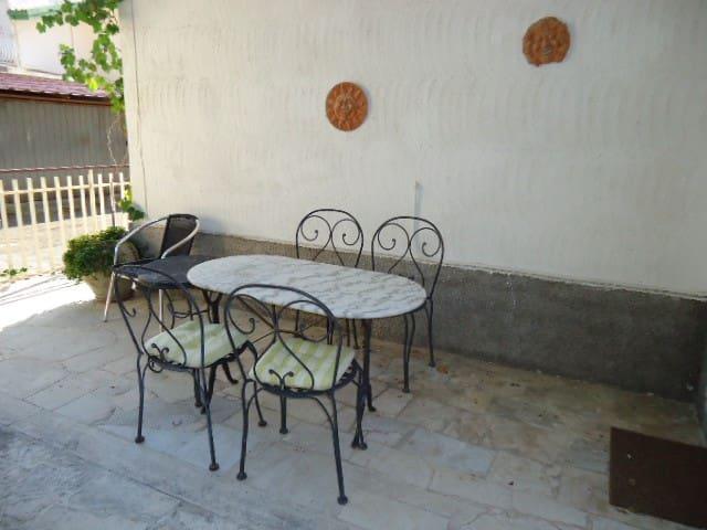Casa Ulrike - Chianchitta-pallio - Apartamento