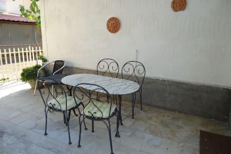 Casa Ulrike - Chianchitta-pallio - Appartement
