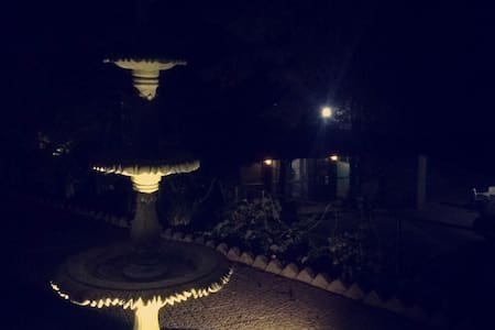 Barnala Estate (Maharaja Suite BnB) - Kasauli