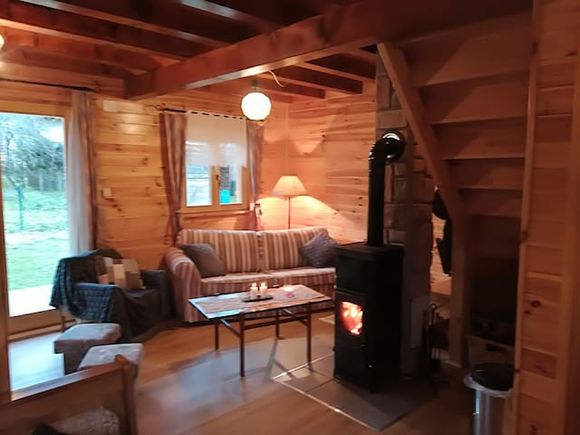 Petit Chalet Belosevic