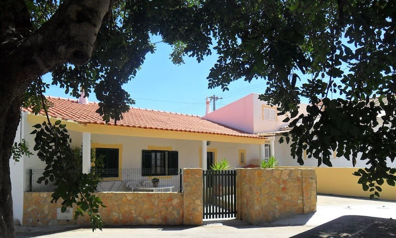 Villa in the heart of the Algarve