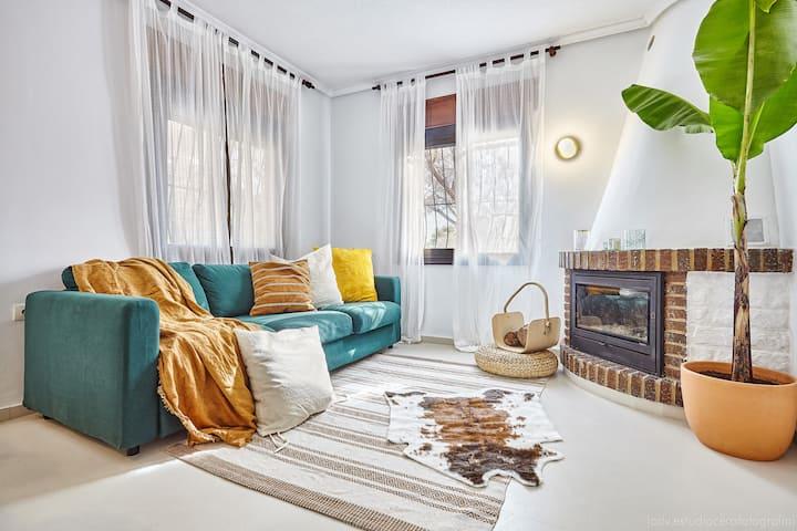 Casa LLimona: La casa perfecta para tus vacaciones