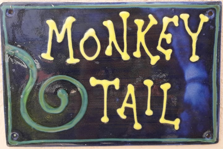 Monkey Tail, Oistins, Barbados