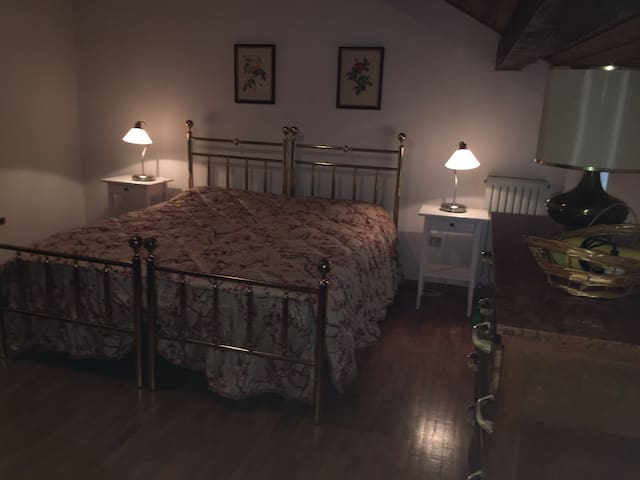 Apartement in Via Culiada