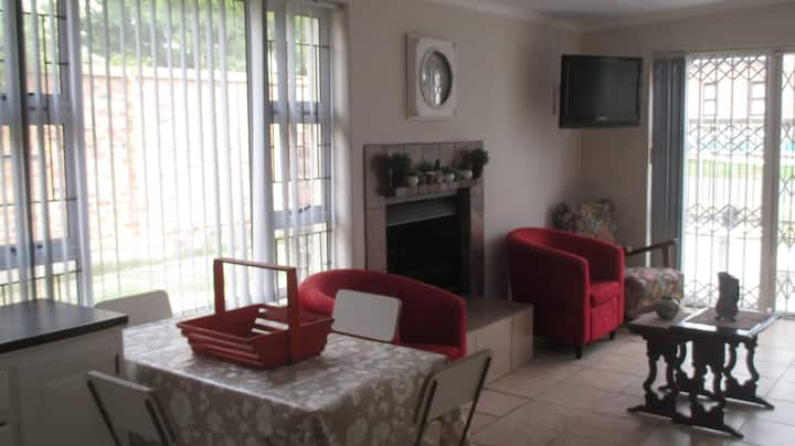 Franskraal Holiday Flat