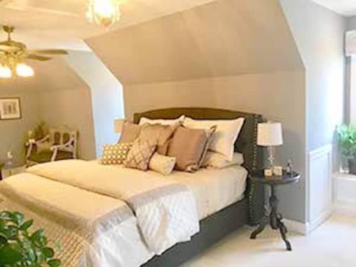 Haven Suite - Hidden View Bed & Breakfast