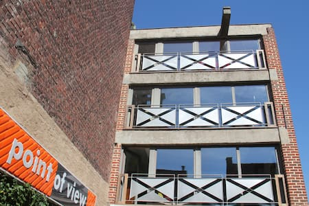 point of view loft 2 - Ronse - Wohnung