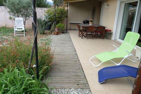 villa confortable au calme - La Crau