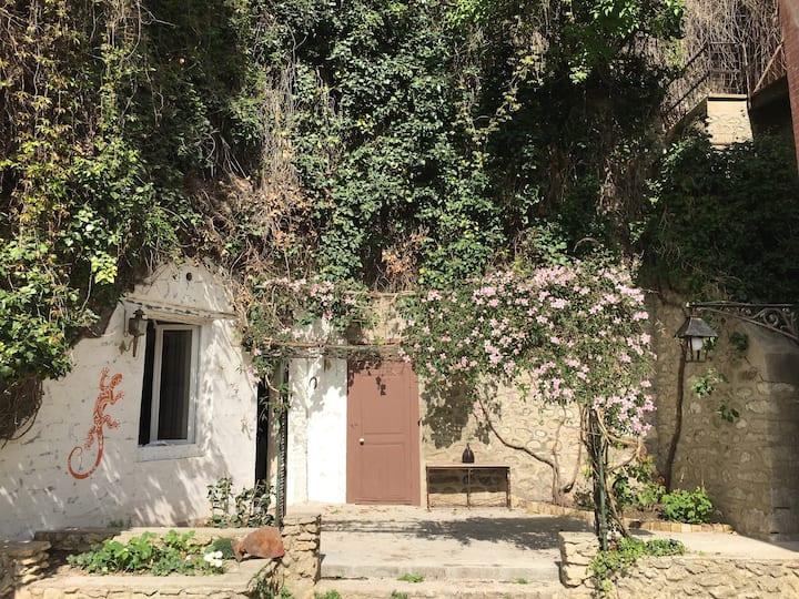 Escale impressionniste : La Roche Guyon - Giverny