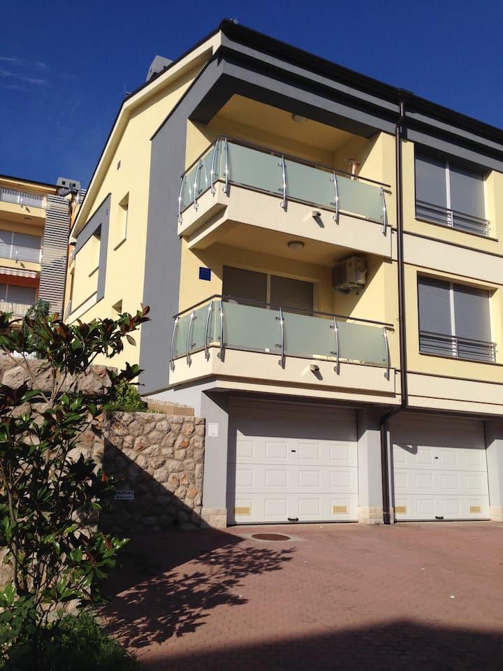 1 Bedroom Apartment Discover CROATIA Vacation