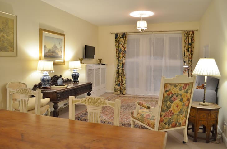 Luxury Apartment in Summertown - Oxford - Appartement