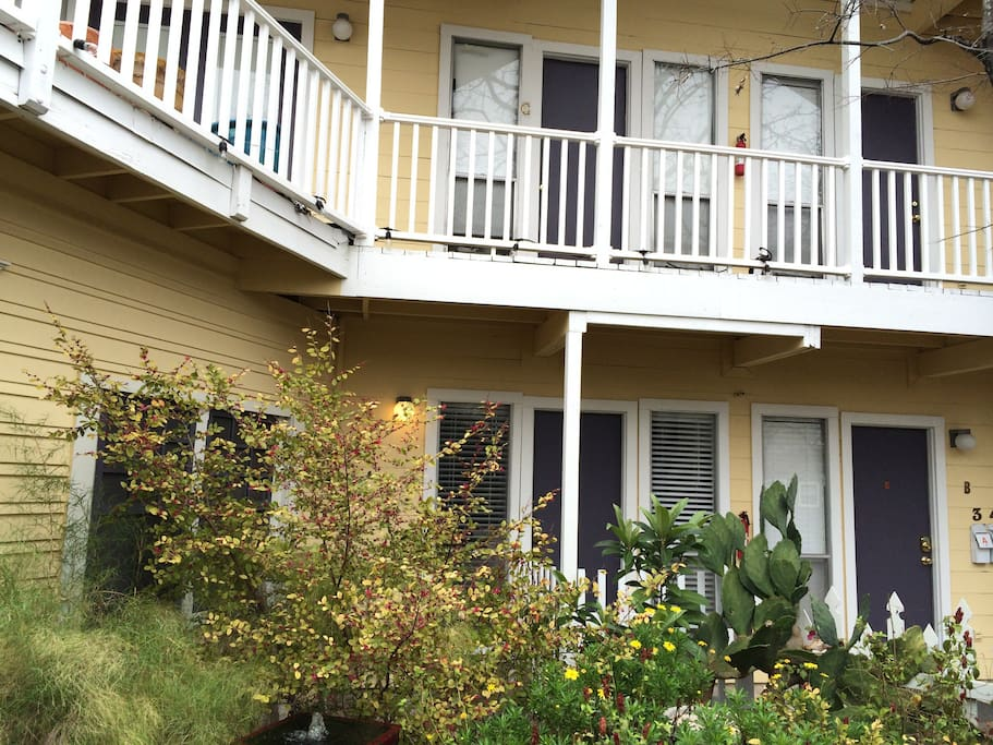 Charming Apartment Near Ut A Apartments For Rent In Austin Texas United States