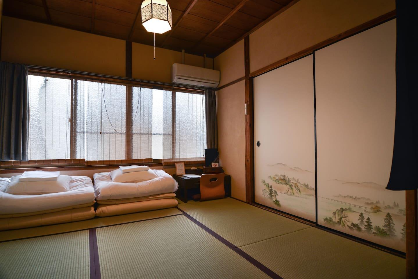 Mini Japanese room