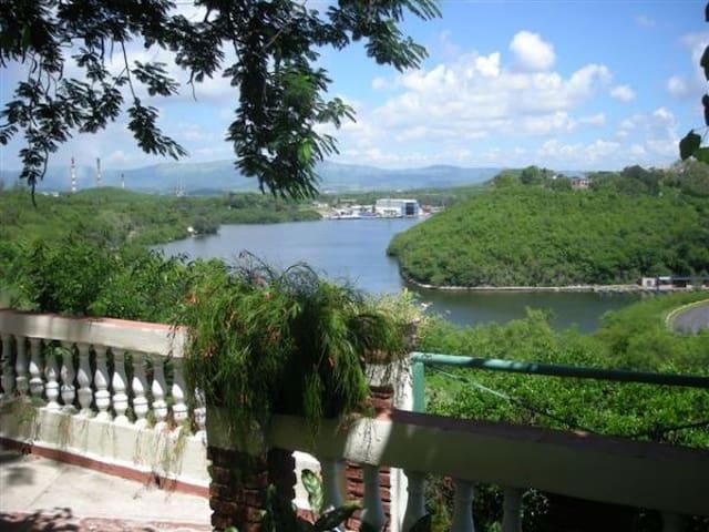 Villa Amigos de Orietta: 2 - Santiago de Cuba - Bungalow