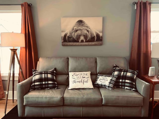 Airbnb 174 Casper Vacation Rentals Amp Places To Stay