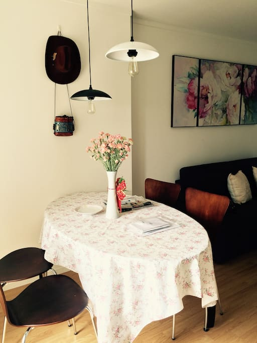 i living room