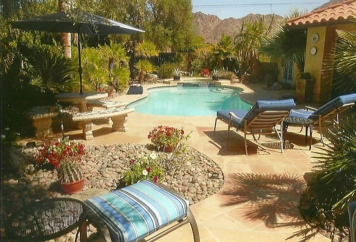 New RV for stagecoach with... - La Quinta