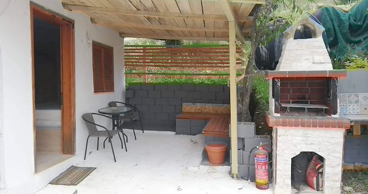 Grandma's summer house