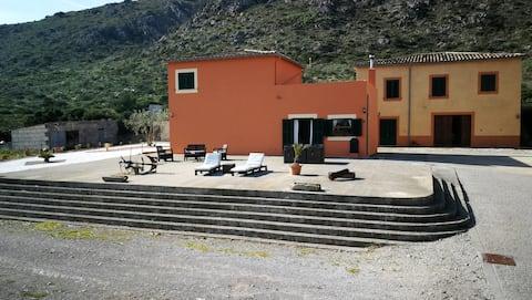 Villa Ranxo Ses Roques