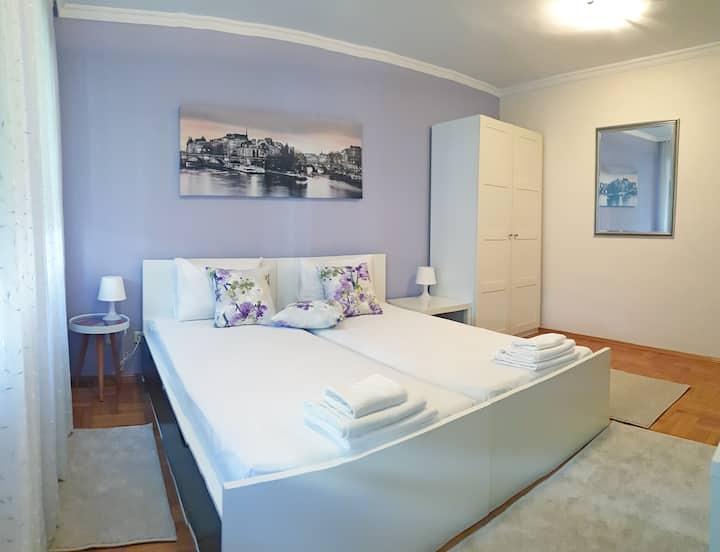 Montorgueil FAMILY Apartment | <3 of BURGAS