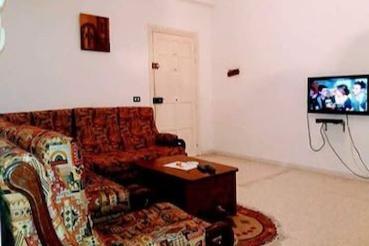 A nice apartment in Monastir