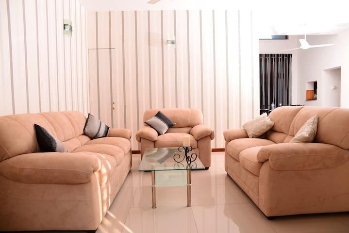 Luxury Home - Adams Homes Jaffna