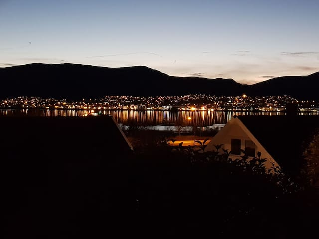 House for rent in beautiful Sortland