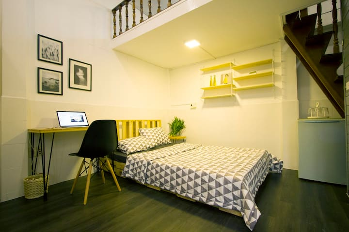 239 Studio - Ho Chi Minh City - House