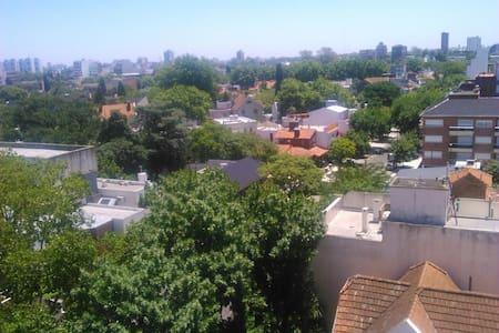 apto entero capital federal - Buenos Aires - Apartment - 2