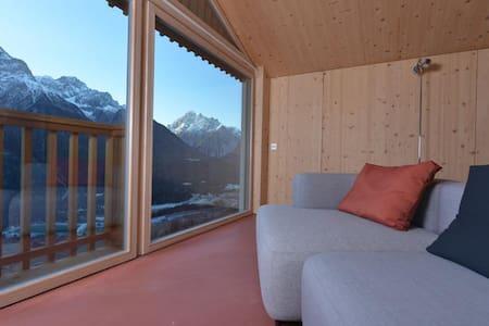 Alpenloft Loft Nr 8, in 7554 Sent