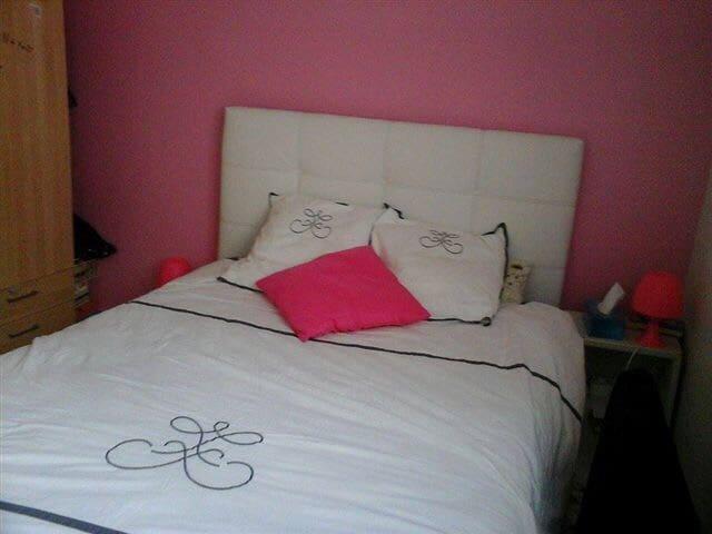 Chambre dans appart plein centre - Angoulême - Apartment