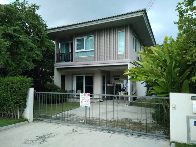 555/302 Kanasiri Village