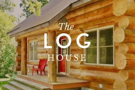 Cedar Crest Log House
