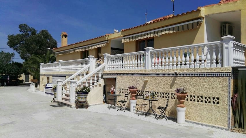 Appartement in beatifull Palmgarden - San Fulgencio - Apartment