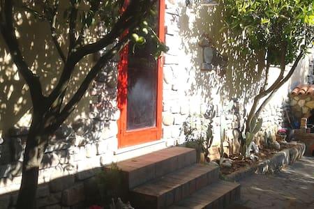 Il Ritrovino - Piombino - Cabin