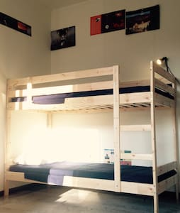 Bed / Posto letto in a spacious room! - Milano
