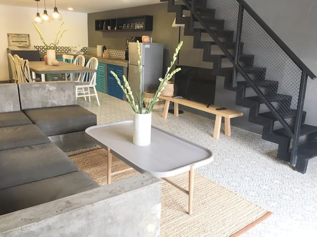 Authentic & Cozy apartmt inside historical market - Ho Chi Minh - Apartament