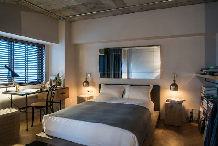 *Special Price* 5mins from Shibuya/LongTerm 803