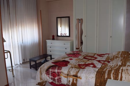 Charming Flat 25min from Ski Resort - Avezzano