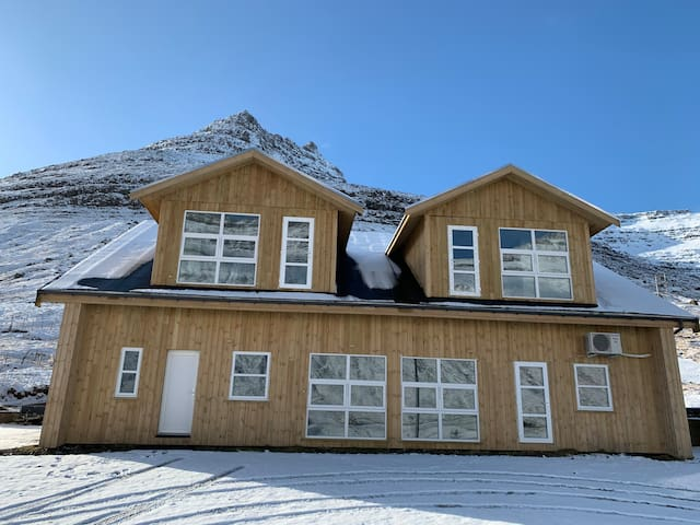 5 Brandnew Apartments in the Northern Islands(13a)
